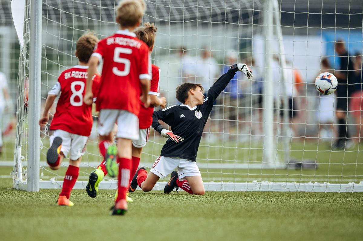 Letní ING Bohemia Soccer Cup 2019