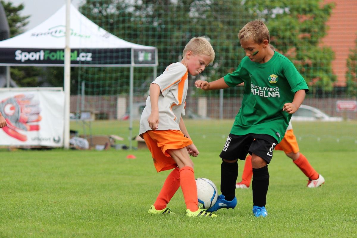 Letní ING Bohemia Soccer Cup 2020