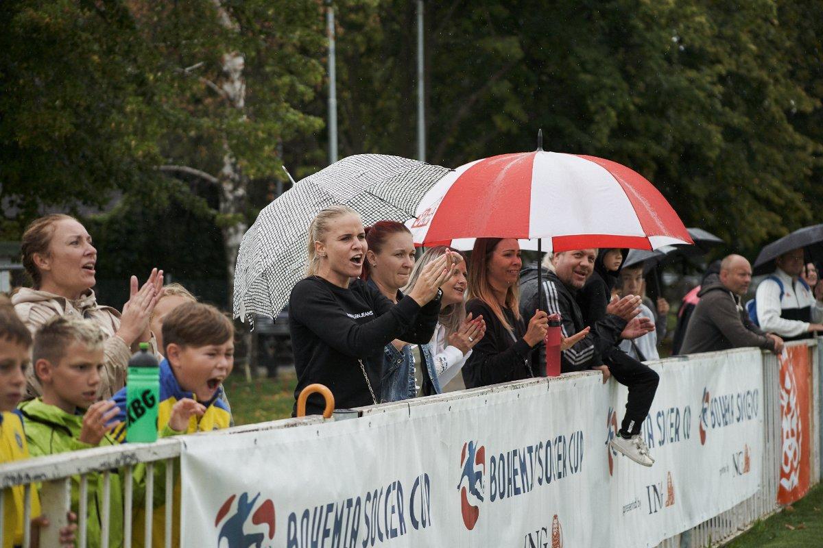 Letní ING Bohemia Soccer Cup 2021